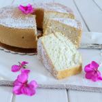 Angel Cake - Ciambellone soffice