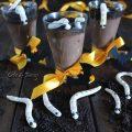 Coppette dessert Halloween