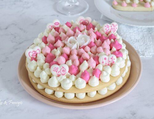 Cream Tart cioccolato bianco