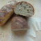 Pane con semi di finocchio