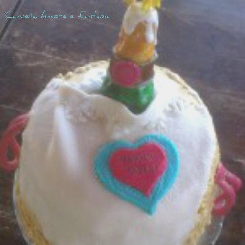 Come si usa la pasta di zucchero