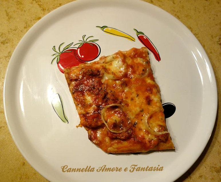 pizza farro giusta+