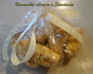 biscotti idea regalo