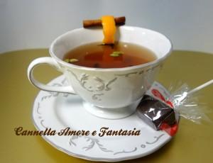 candele avvento e tè natalizio 5