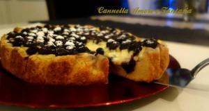 blåbær pai la giusta