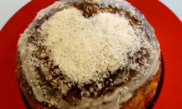 Il pane di San Valentino