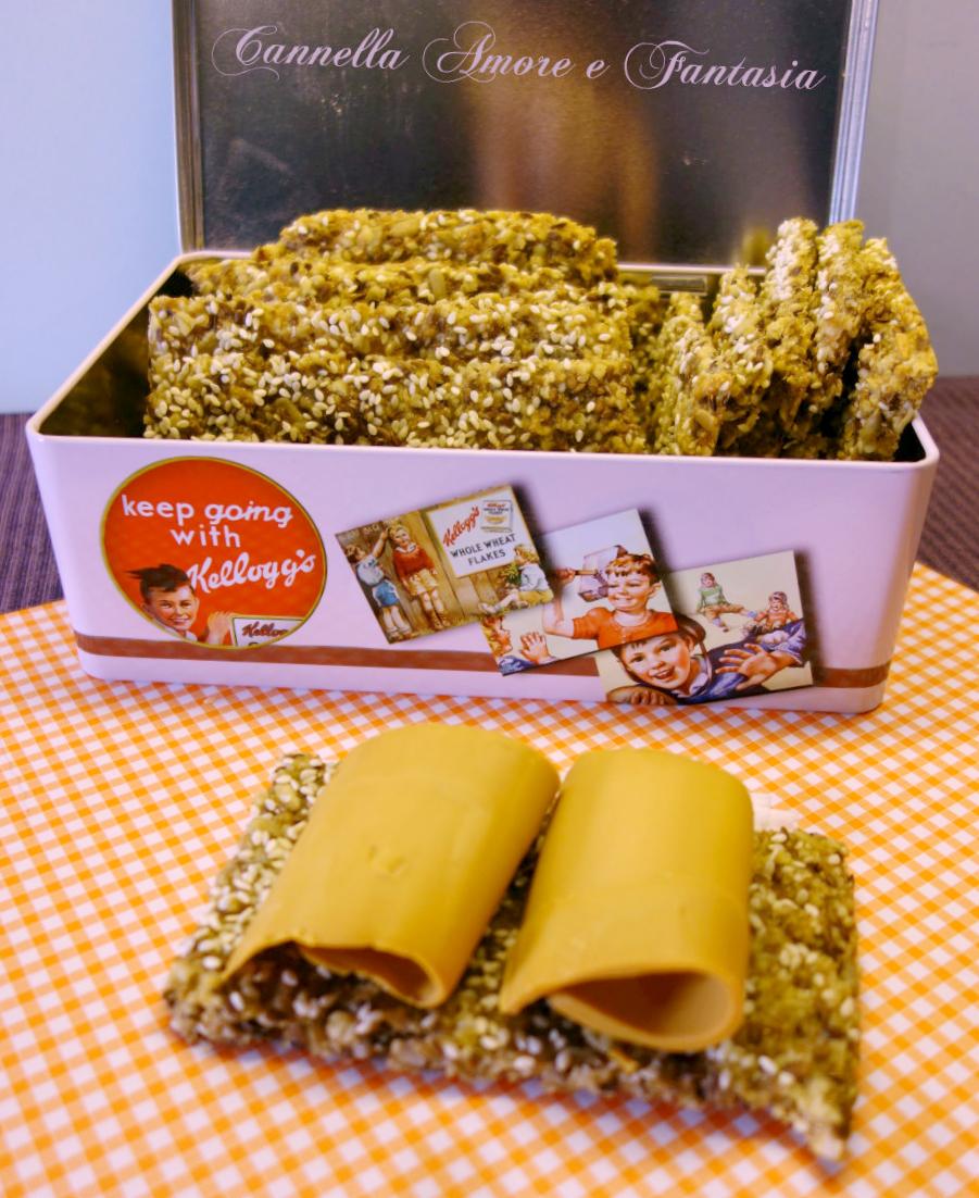 Crackers e altro