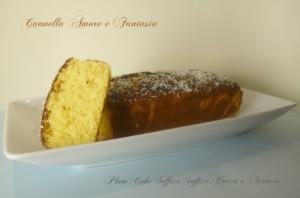 plum cake soffice soffice cocco e arancia 3