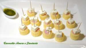 polenta finger food 3
