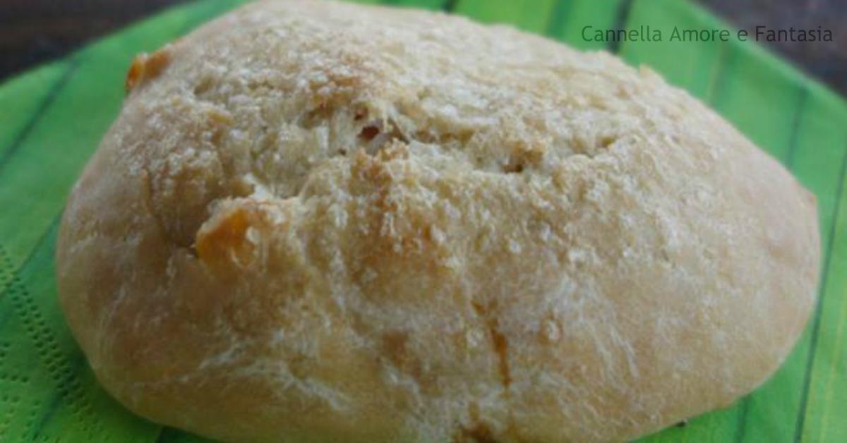 panini dolci vegan ai canditi fb