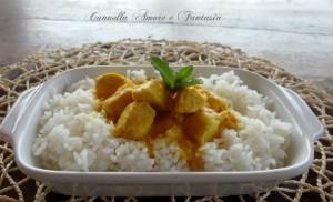 pandang di pollo indonesiano la giusta