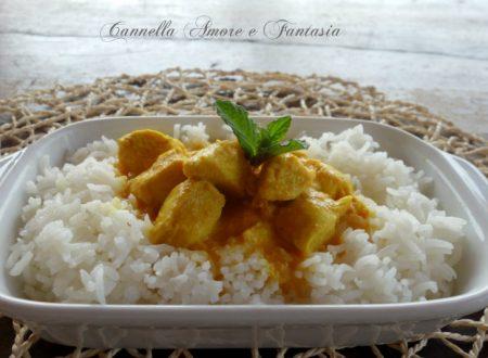 Pandang di pollo ricetta indonesiana