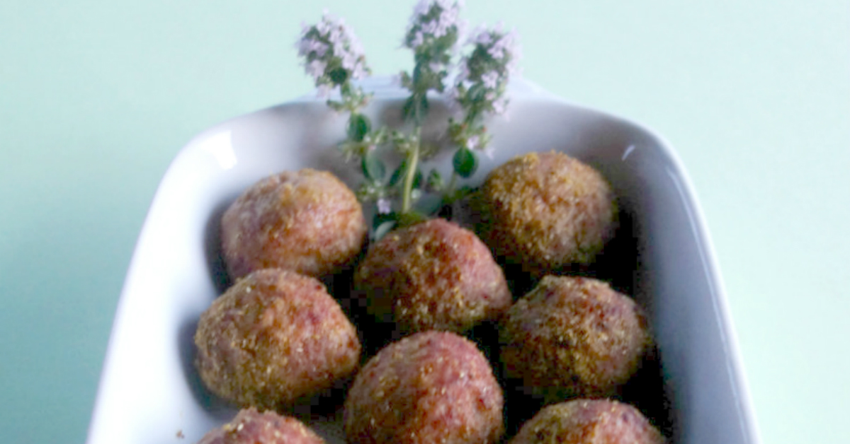 polpette-di-pollo-al-curry fb