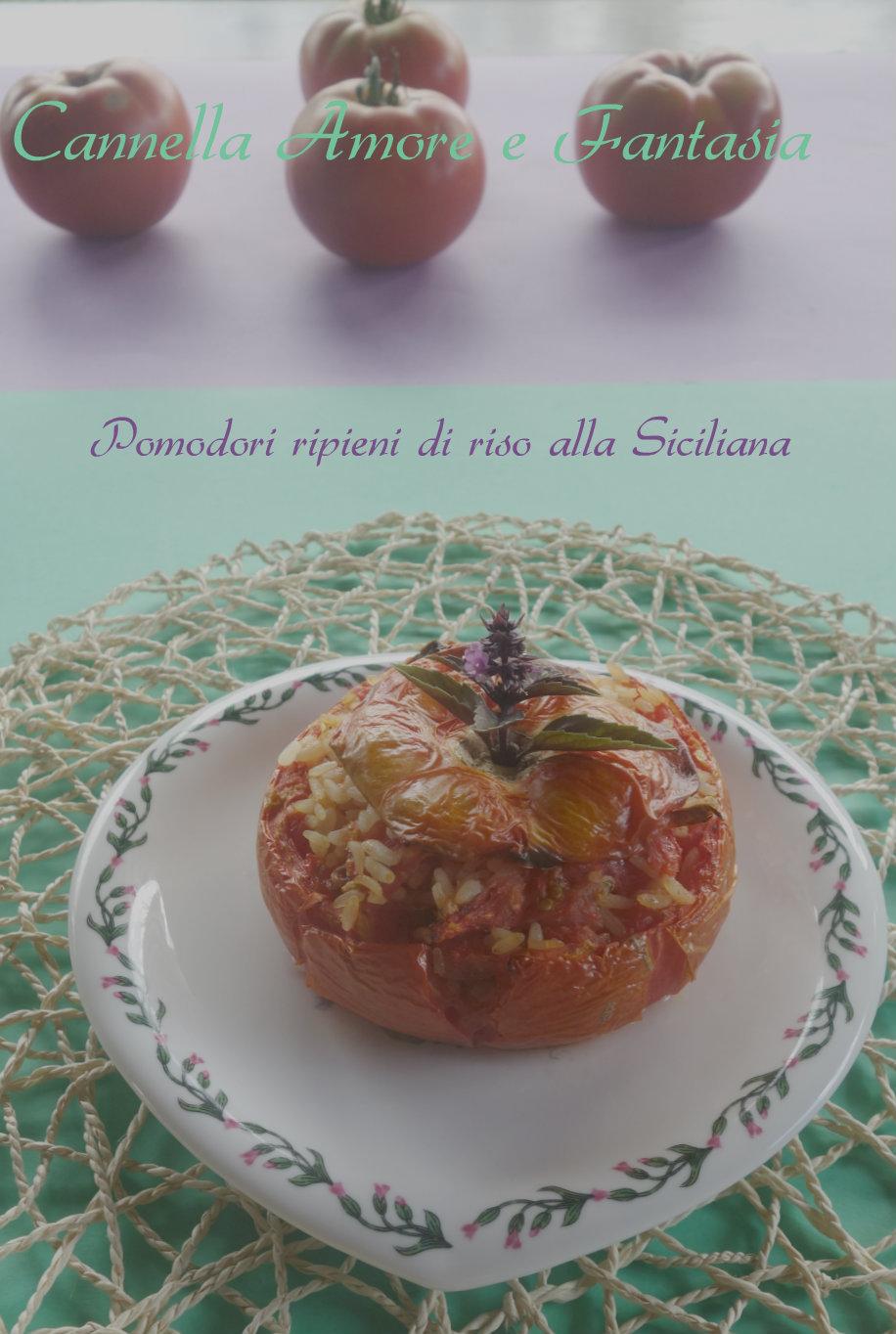 Pomodori-ripieni-al-riso-alla-siciliana-la-giusta