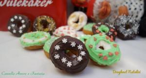 doughnuts natalizi 2 la giusta