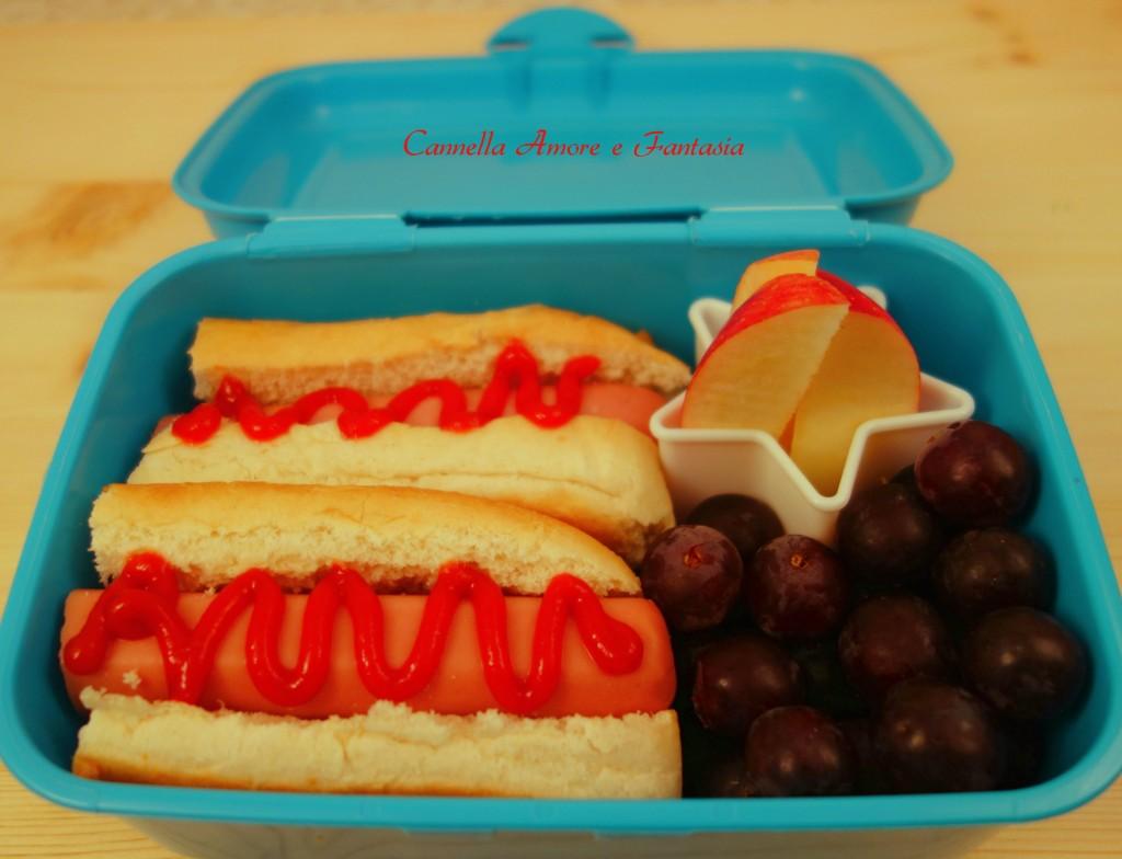 Hot Dog Colla