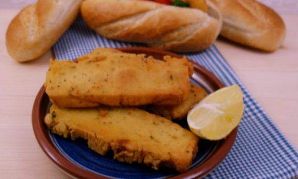 Pane e Panelle