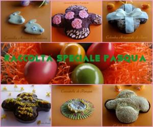 Raccolta Speciale Pasqua