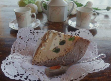 I pezzi duri gelato tipico siciliano