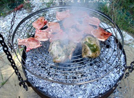 Come marinare la carne per un perfetto barbecue