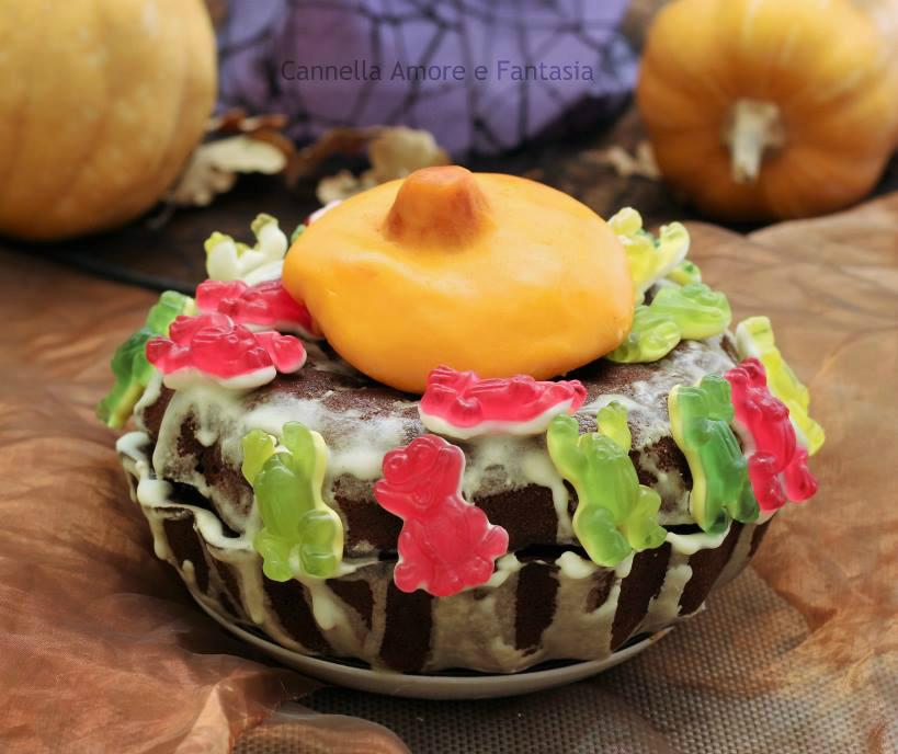 Halloween raccolta delle migliori ricette dolci e salate