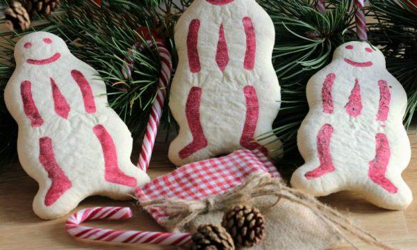 Biscotti kakemenn – biscotti natalizi tipici norvegesi