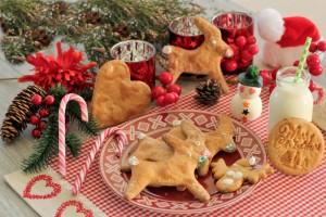 I biscotti di babbo natale 1
