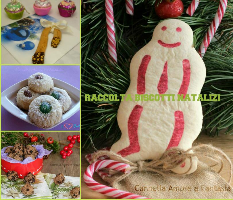 Biscotti da regalare a Natale – ricette facili golose e dalla Sicilia alla Norvegia con frutta secca cioccolato