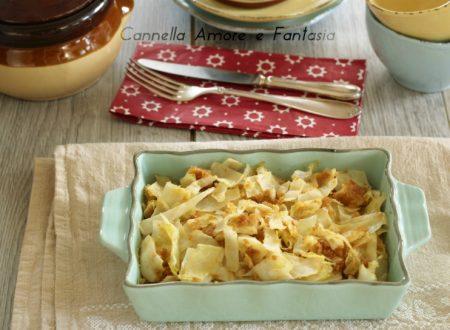 Cavolo cappuccio bianco sabbioso in padella – ricetta facile e sfiziosa