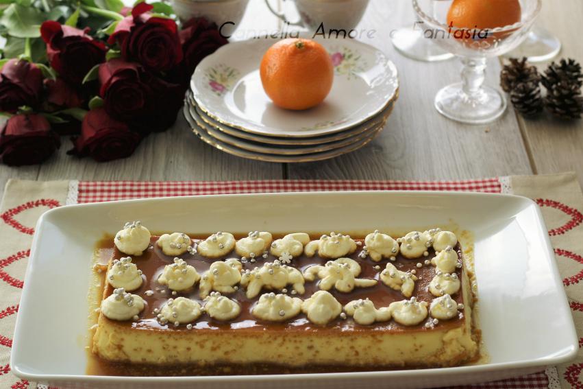 Creme Caramel – ricetta homemade facile e veloce