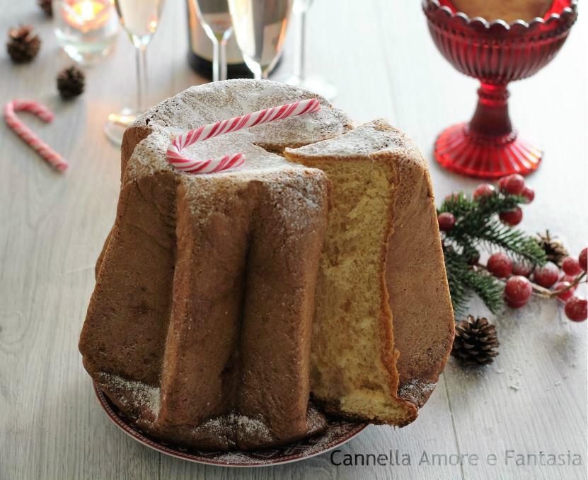 Raccolta ricette dolci per Natale