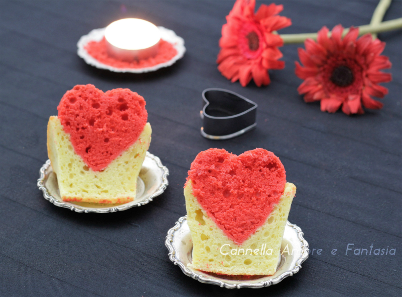 cupcake con i cuori 1.