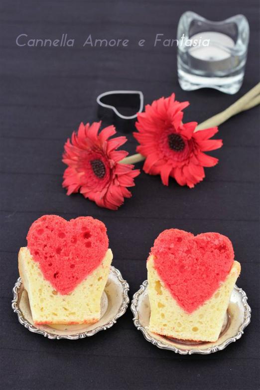 cupcake con i cuori 2.
