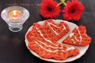 Raccolta dolci di San Valentino