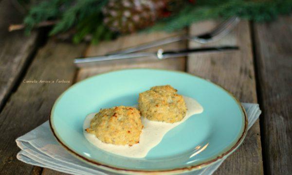 Polpette di cavolfiore – ricetta vegetariana