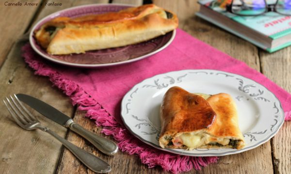 Cartocciate siciliane – con video ricetta