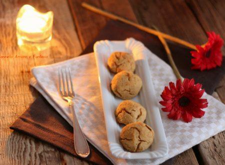 Polpette di ricotta e ceci – ricetta vegetariana