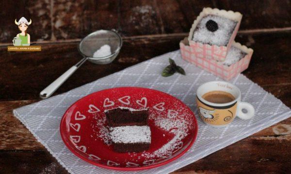Mini Plumcake al cacao