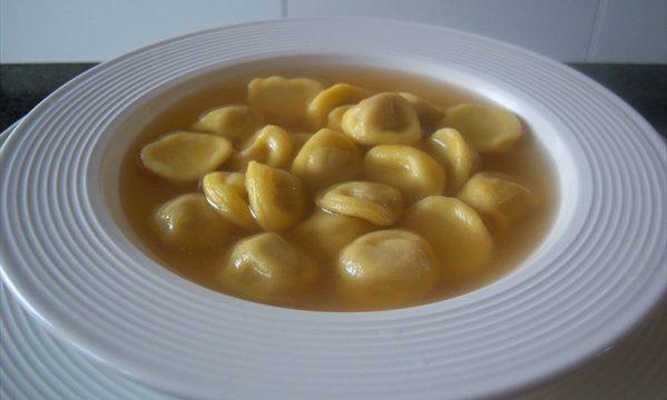 anolini parmigiani