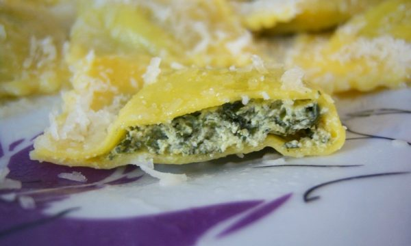 Tortelli di erbetta parmigiani, gustosi e leggeri c