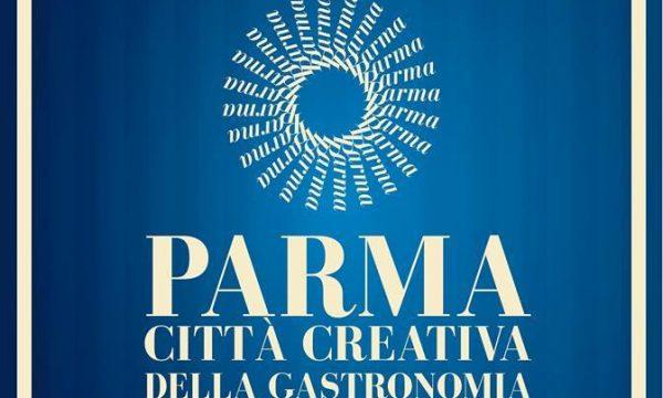 PARMA UNESCO – CITTA' CREATIVA DELLA GASTRONOMIA