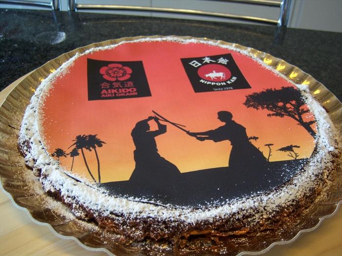 torta aikido