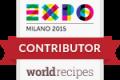 EXPO MILANO 2015  - expo worldrecipes