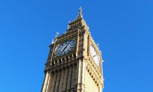 A Londra – London food