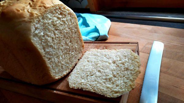 Pan Carré macchina pane