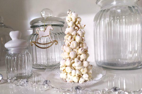 Alberello di popcorn