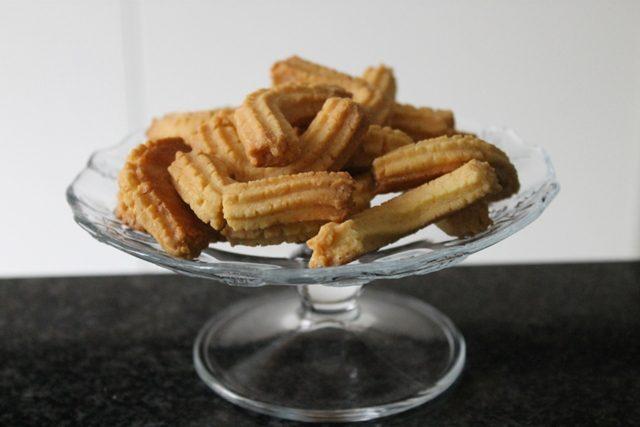 krumiri – biscotti tipici