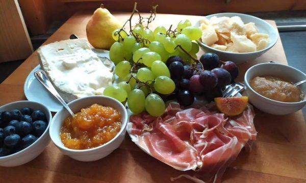 Confetture di pere e di fichi per salumi e formaggi c