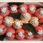 Le pesche dolci-La cucina di Carlotta