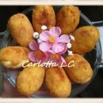 Uova alla monachina-La cucina di Carlotta